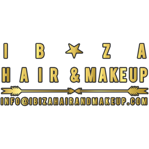 Ibiza Hair and Makeup